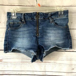 *3/$18*Sky and Sparrow Cut Off Jean Shorts